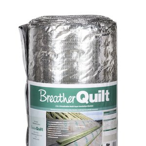 BreatherQuilt Product