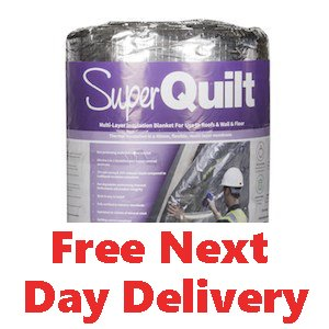 SuperQuilt Free Delivery