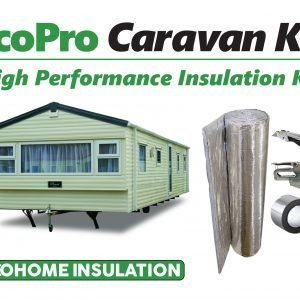 EcoPro Caravan Insulation Kit