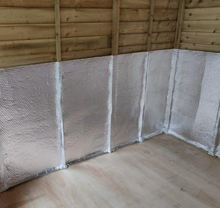 Case Study: EcoTec Shed Project